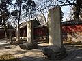 Temple of Mencius - three turtles - P1050884.JPG