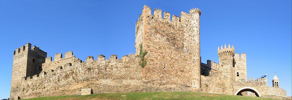Bob 39 s home for writing castles in spain sunday stamps Mandarina home ponferrada