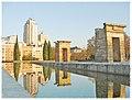 Templo de Debod (Madrid) 06.jpg