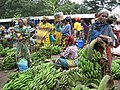 Economy of Tanzania ! - px tengeru market.