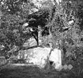 Terilna jama- Dolenja vas, pri Černivci 1949.jpg