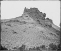 Tertiary Bluffs or Buttes. Near Green River City, Wyoming - NARA - 519447.tif