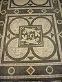 Testaccio - s M Liberatrice mosaico zodiacale Pesci 1180500.JPG
