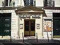 Théâtre Michel, 38 rue des Mathurins, Paris 8.jpg