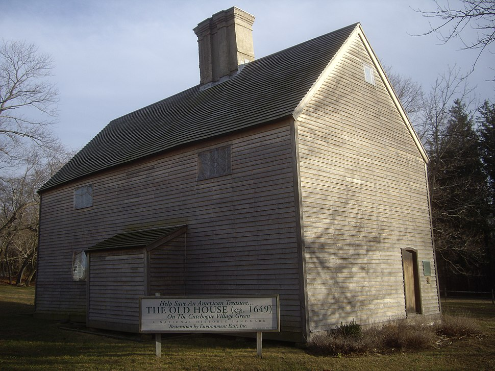 The-old-house-cutchogue