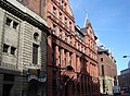 """The """"Leeds and County Liberal Club"""" - now a hotel^ - geograph.org.uk - 1130153.jpg"""