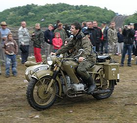 The 10th International Rally of Historical Army Vehicles in Darlowo (10).JPG