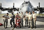 The 374th Maintenance Group puts planes in the air at OCD 2016 through teamwork and a bond with the aircraft 161210-F-RA202-164.jpg