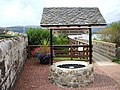The Arran Wishing Well - geograph.org.uk - 557235.jpg
