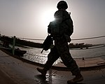 The Bridges of Saqlawiya, Iraqi Security Forces Get Assistance From Paratroopers, Dive Team DVIDS212507.jpg