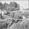 The British Army in Normandy 1944 B6177.jpg
