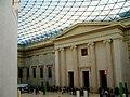 The British Museum inside. Camden.jpg