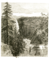 The Canon a Quarter of a Mile below the Grand Falls.png