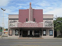 The Circuit Playhouse S Cooper St at Union Ave Memphis TN 02.jpg