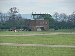 The Control Tower, RAF Dishforth - geograph.org.uk - 415129.jpg