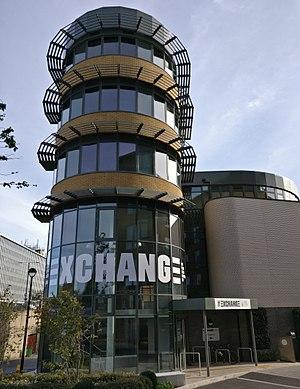 The Exchange, Twickenham - The Exchange, Twickenham