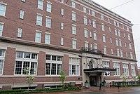 The George Washington Hotel, Winchester, Virginia.JPG