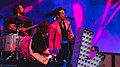 The Killers - BST Hyde Park - Saturday 8th July 2017 KillersBST080717-45 (35064646983).jpg