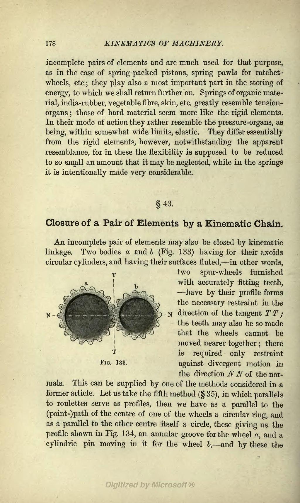kinematics of machinery by jayakumar pdf