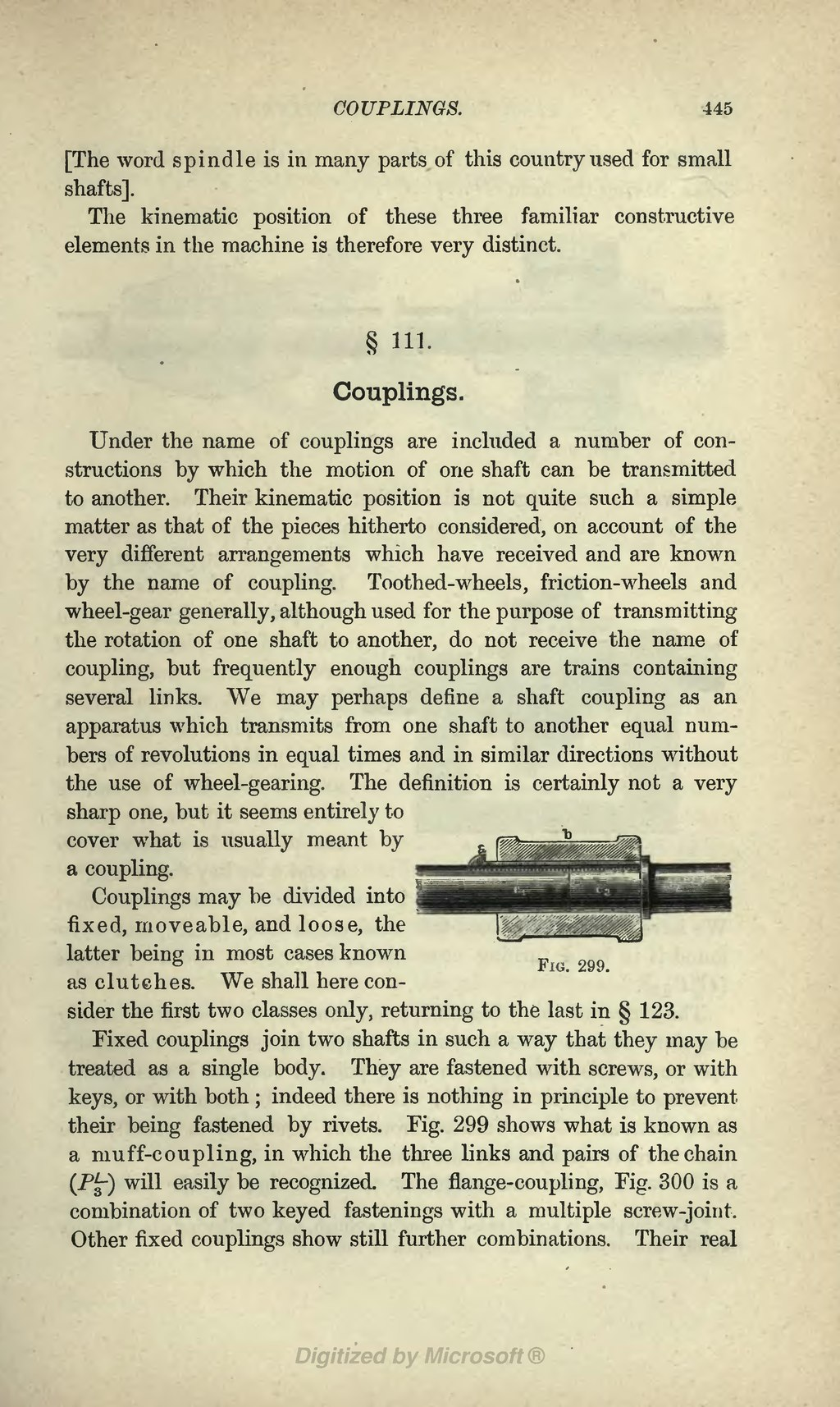 Page:The Kinematics of Machinery djvu/467 - Wikisource, the