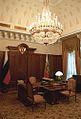 The Kremlin Office of the Russian President, Senate Building, Kremlin.jpg