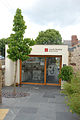 The Leach Pottery, St. Ives, Cornwall - Museum Entrance.jpg
