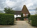 The Oast House, Tinkers Lane, Ticehurst, East Sussex - geograph.org.uk - 565870.jpg