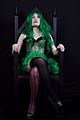 The Queen of Green (15735405211).jpg