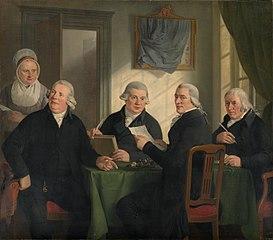 Regents of the Oudezijds Almshouse