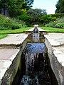 The Rill Garden at Coleton Fishacre - geograph.org.uk - 490443.jpg