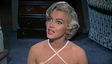 Archivo:The Seven Year Itch trailer (1955).webm
