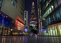 The Shard at Night (28363394025).jpg