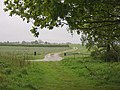 The Viking Way footpath near Woodhall Spa - geograph.org.uk - 434340.jpg