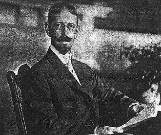 Oscar Wenderoth - Image: The Washington Post Wed Jul 17 1912 p 4 Oscar Wenderoth