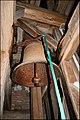 The bell of Rauna church.jpg
