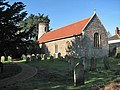 The church of SS Gervase and Protase - geograph.org.uk - 911532.jpg