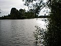 The eastern arm of Patsull Great Pool - geograph.org.uk - 924143.jpg