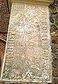 The epitaph of the preacher Berthold de Wyrbna in Szprotawa Poland.jpg