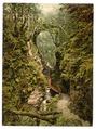 The gorge, Lydford, England-LCCN2002696999.tif