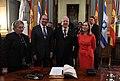 The state visit of Reuven Rivlin to Spain, November 2017 (9821).jpg