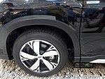 The tire wheel of Subaru 5AA-SKE FORESTER Advance.jpg