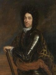 Baron Menno van Coehoorn