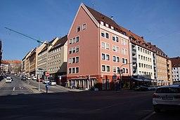 Theresienstraße - Nürnberg 003