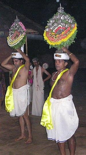 Thidambu Nritham - Thidambu Nritham