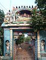 Thiruneermalai Hill Entrance, Chennai, India.jpg