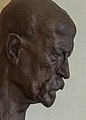 Thomas Garrigue Masaryk (Nr. 43) Bust in the Arkadenhof, University of Vienna-1407.jpg