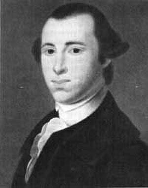 Thomas Heyward Jr. - Thomas Heyward Jr.
