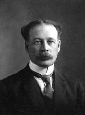 Thomas J. Walsh (Alberta politician) - Image: Thomas J Walsh Edmonton