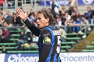 Thomas Manfredini - Image: Thomas manfredini