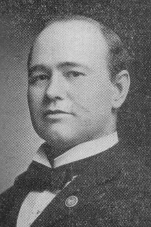 Carl D. Thompson - Carl D. Thompson, circa 1910.